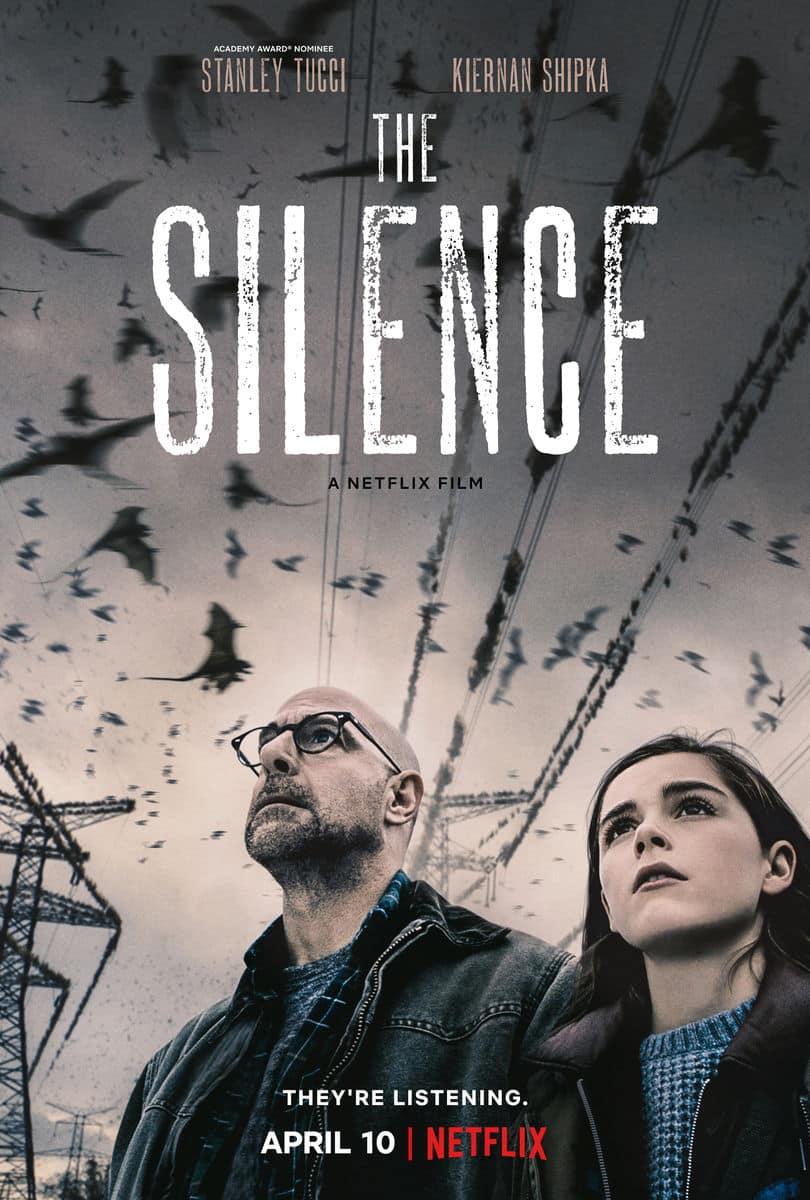 The Silence (2021)