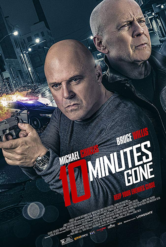 10 Minutes Gone - Download new movies 2021 for free