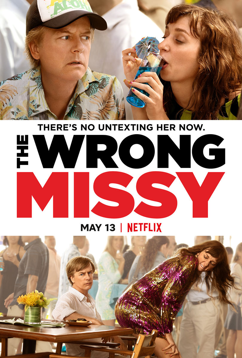 The Wrong Missy - Download new movies 2021 for free